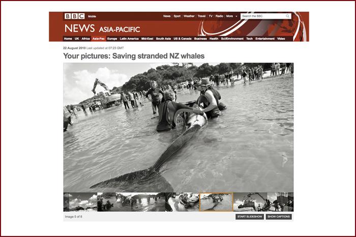 BBC Asia-Pacific