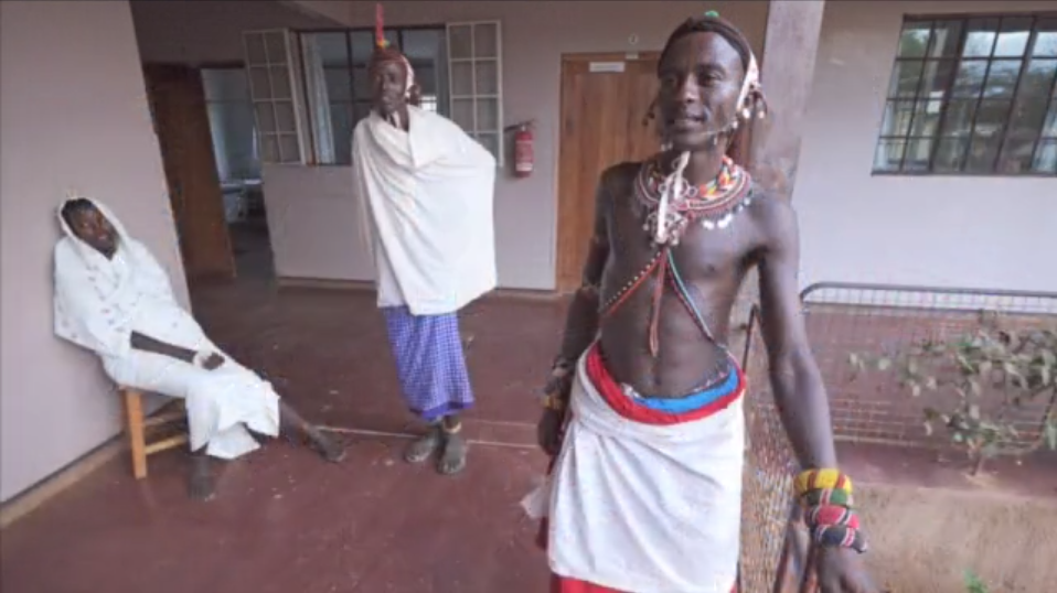 Wamba Catholic Hospital